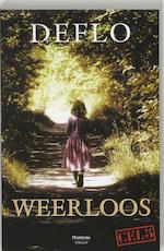 Weerloos - Luc Deflo (ISBN 9789022318669)