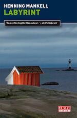 Labyrint - Henning Mankell (ISBN 9789044518597)