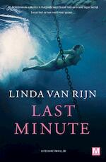 Last Minute - Linda van Rijn (ISBN 9789460689789)
