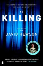 De killing - David Hewson (ISBN 9789460232930)
