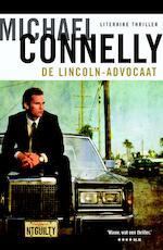 De Lincoln-advocaat - M. Connelly (ISBN 9789460233050)