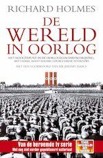 De wereld in oorlog - Richard Holmes (ISBN 9789022549476)