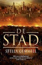 De stad - Stella Gemmell (ISBN 9789024560004)
