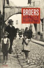 Broers - Bernice Rubens (ISBN 9789044625561)