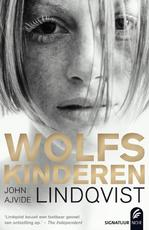 Wolfskinderen - John Ajvide Lindqvist (ISBN 9789044966251)