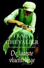 De laatste vluchtelinge - Tracy Chevalier (ISBN 9789044970920)