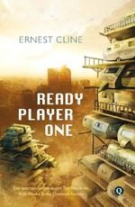 Ready player one - Ernest Cline (ISBN 9789021449760)