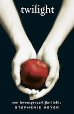 Twilight - Stephenie Meyer (ISBN 9789047514602)