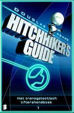 Hitchiker's / Trans galactisch liftershandboek - Douglas Adams (ISBN 9789460928055)