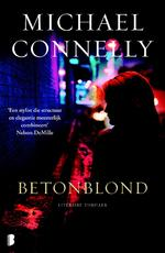 Betonblond - M. Connelly (ISBN 9789460921971)