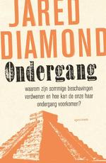 Ondergang - Jared Diamond (ISBN 9789000319312)