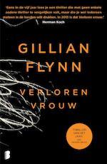 Verloren vrouw - Gillian Flynn (ISBN 9789460237652)