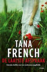 De laatste afspraak - Tana French (ISBN 9789021804620)