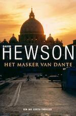 Het masker van Dante - David Hewson (ISBN 9789026128905)