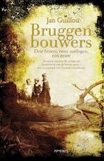 Bruggenbouwers - Jan Guillou (ISBN 9789044620795)