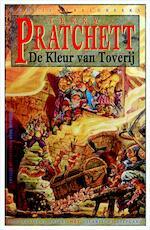 De kleur van toverij - Terry Pratchett (ISBN 9789460230653)