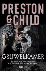 De gruwelkamer - Preston & Child (ISBN 9789024562084)