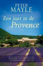 Jaar in de Provence - Peter Mayle (ISBN 9789047519515)