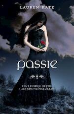 Fallen-serie / 3 Passie - Lauren Kate (ISBN 9789000303113)