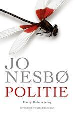 Politie - Jo Nesbø (ISBN 9789023481546)