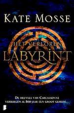 Verloren Labyrint - Kate Mosse (ISBN 9789047503194)