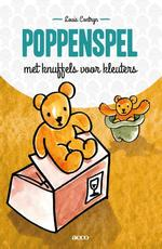 Poppenspel met knuffels voor kleuters - Louis Contryn (ISBN 9789033496561)
