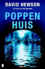 Poppenhuis - David Hewson (ISBN 9789402300055)