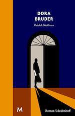 Dora Bruder - Patrick Modiano (ISBN 9789402303780)