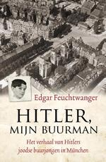 Hitler mijn buurman