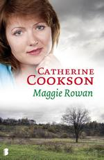 Maggie Rowan - Catherine Cookson (ISBN 9789460234552)