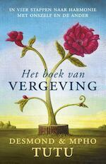 Het boek van vergeving - Desmond Tutu (ISBN 9789000314805)