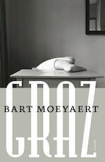 Graz - Bart Moeyaert (ISBN 9789021446349)