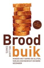 Broodbuik - William Davis (ISBN 9789021554396)