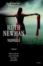 Vleugels - Ruth Newman (ISBN 9789021805450)