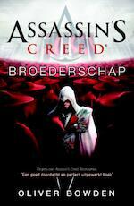 Assassins creed broederschap / 2 - Oliver Bowden (ISBN 9789026133206)