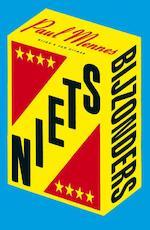 Niets bijzonders - Paul Mennes (ISBN 9789038899046)