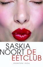 De eetclub - Saskia Noort (ISBN 9789041419521)