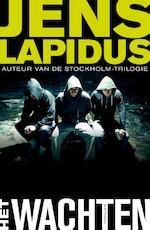 Het wachten - Jens Lapidus (ISBN 9789044972047)