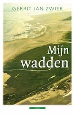 Mijn wadden - Gerrit Jan Zwier (ISBN 9789045018195)