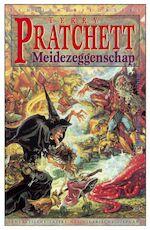Meidezeggenschap - Terry Pratchett (ISBN 9789460230677)