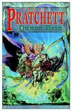 Dunne Hein - Terry Pratchett (ISBN 9789460230684)