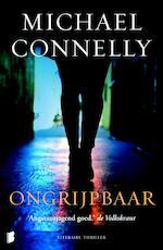 Ongrijpbaar - M. Connelly (ISBN 9789460233081)