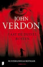 Laat de duivel rusten - John Verdon (ISBN 9789460235191)