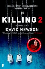 De killing / 2 - David Hewson (ISBN 9789460235931)