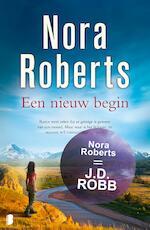Nieuw begin - Nora Roberts (ISBN 9789460236013)