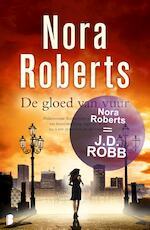 Gloed van vuur - Nora Roberts (ISBN 9789460236006)