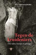 Tegen de kruideniers - Luc Devoldere
