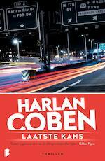 Laatste kans - Harlan Coben (ISBN 9789460926624)