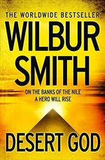 Desert God - Wilbur Smith (ISBN 9780008108335)