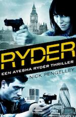 Ryder - Nick Pengelley (ISBN 9789460414725)